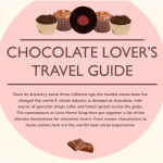 Savour School voted one of the Best Destinations for Chocolate Lovers