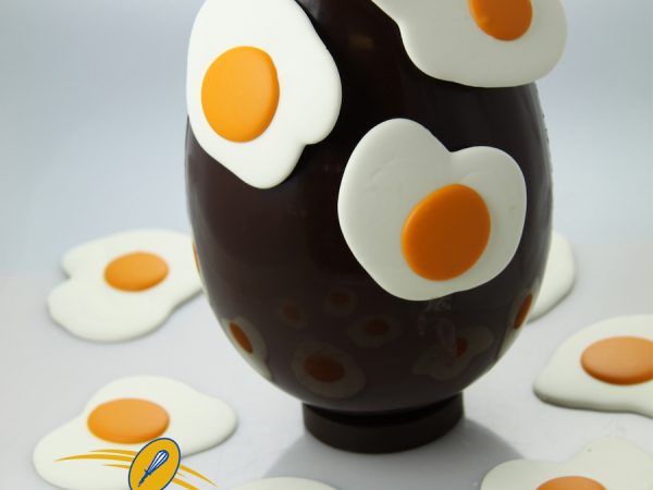 Easter Eggs Level 1 Class at Savour Chocolate & Patisserie School